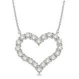 Sideways Cross Necklace Gittelson Jewelers Mpls Mn