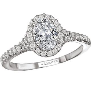Romance gemstone diamonds