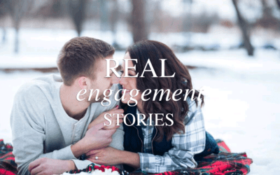 Real Engagement Stories: Sammi & Justin