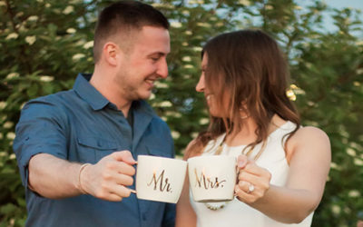Real Engagement Stories: Jessie & Robby