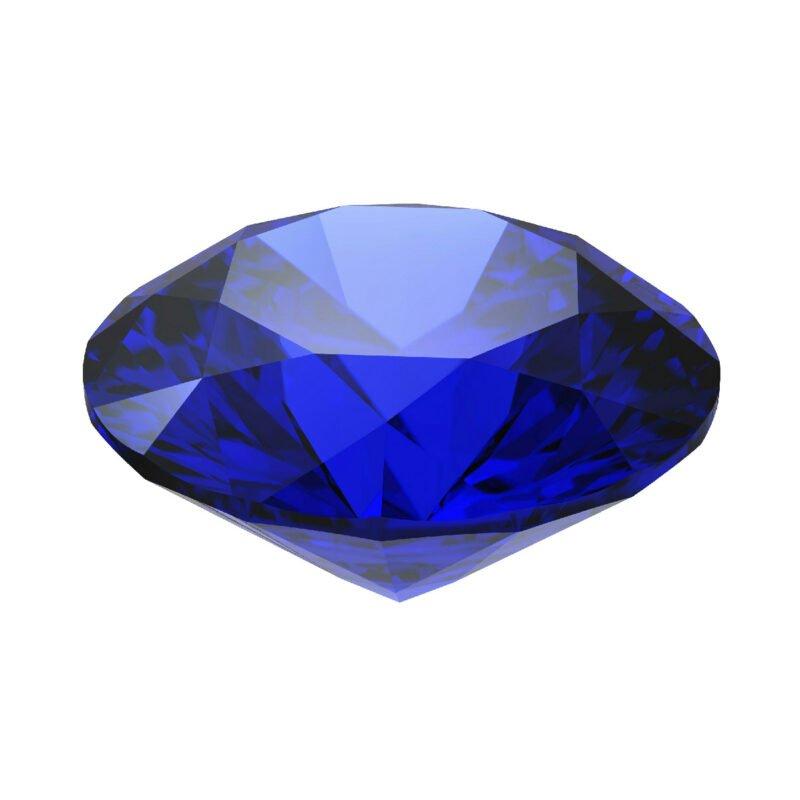 Sapphire, The Septembe...