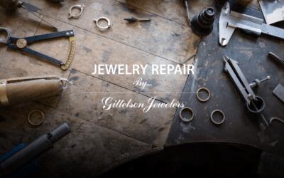 Jewelry Repair Shops in Minneapolis