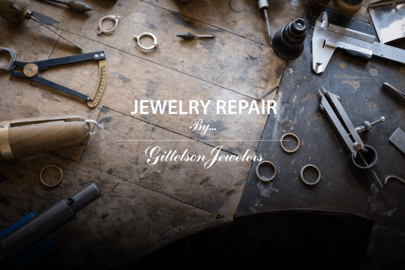 Jewelry Repair Shops In Minneapolis Near Me Gittelson