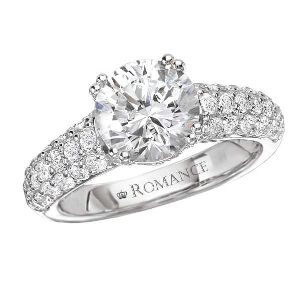Ashlea engagement ring gittelson jewelers minneapolis for Wedding rings minneapolis