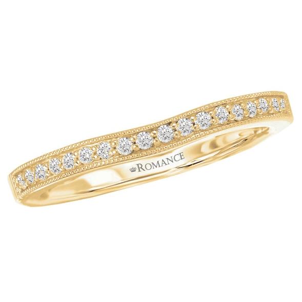 Giselle Wedding Band Gittelson Jewelers Minneapolis