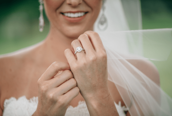 Real wedding stories in Wayzata, Minnesota
