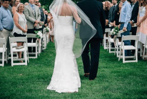 Real wedding stories in Minneapolis