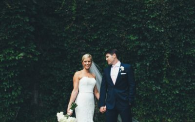 Real Wedding Stories: Megan and Trevor
