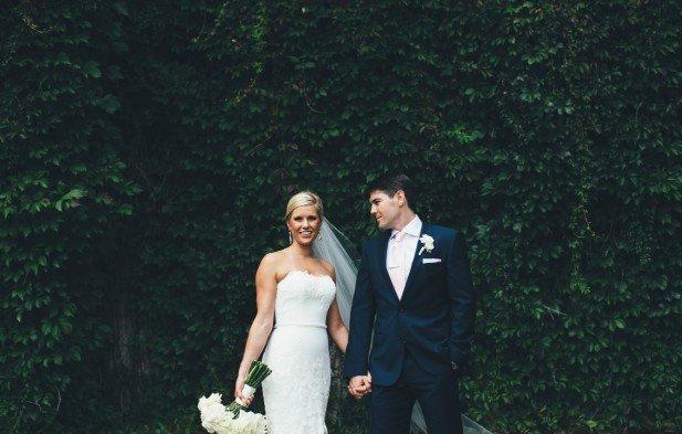 Real Wedding Stories: Megan and Trevor