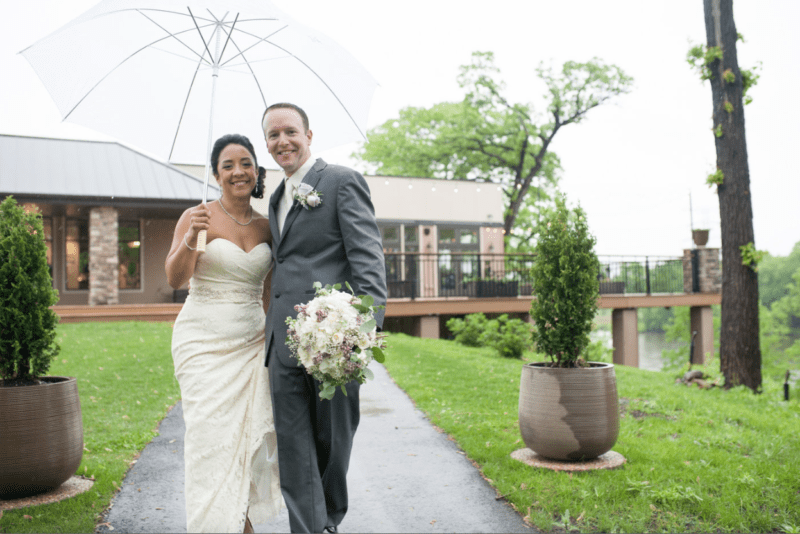 Real Wedding Stories Andrew And Latanya Gittelson Jewelers